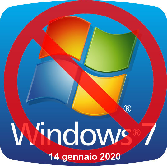 Windows 7 va in