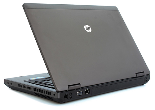 NOTEBOOK HP 6475B