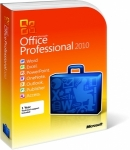 LICENZA MS OFFICE 2010 PROFESSIONAL OEM