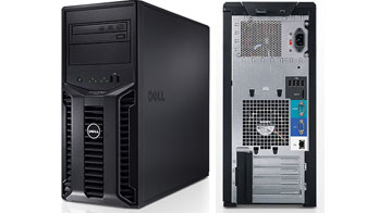 SERVER DELL POWEREDGE T110 TOWER