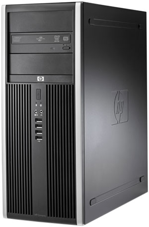 PC HP ELITE 8100 CMT
