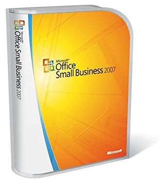 LICENZA MS OFFICE 2007 SMALL BUSINESS EDITION