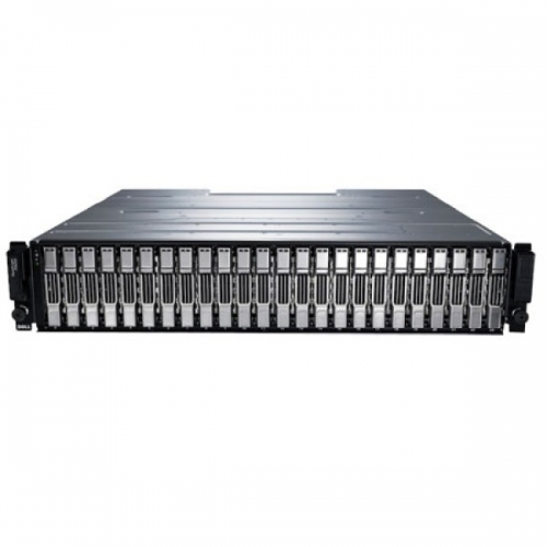 STORAGE DELL EQUALLOGIC PS6210S Hot-Swap