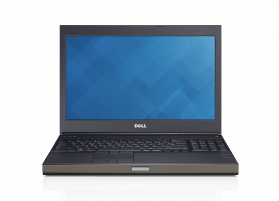 NOTEBOOK DELL WORKSTATION M6800