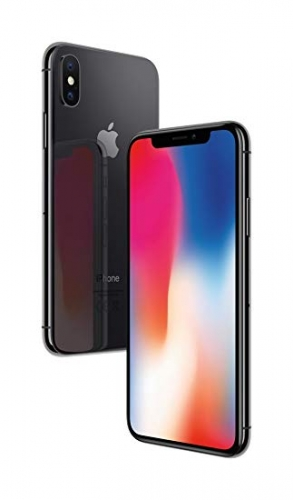 APPLE iPHONE X A11 256GB 4G/LTE WIFI