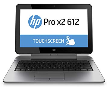 NOTEBOOK HP TABLET PRO X2 612 G1