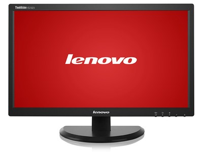 MONITOR LENOVO THINKVISION E2323 23