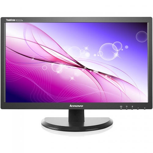 MONITOR LCD 22 LENOVO THINKVISION FULL-HD