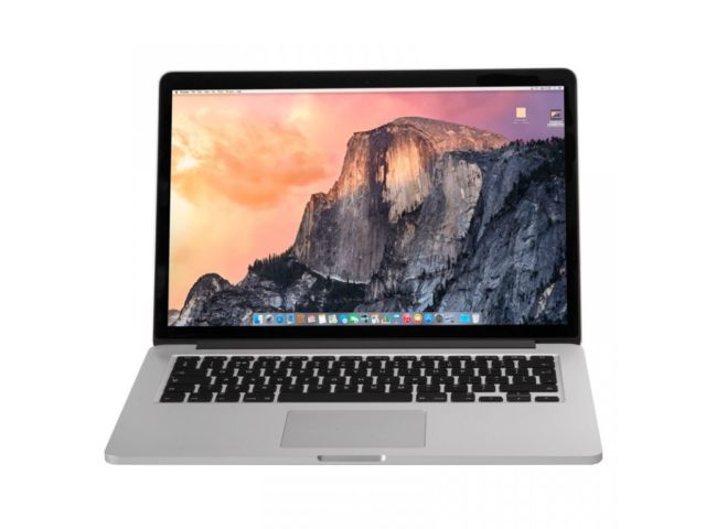 APPLE MACBOOK PRO 13,3 RETINA