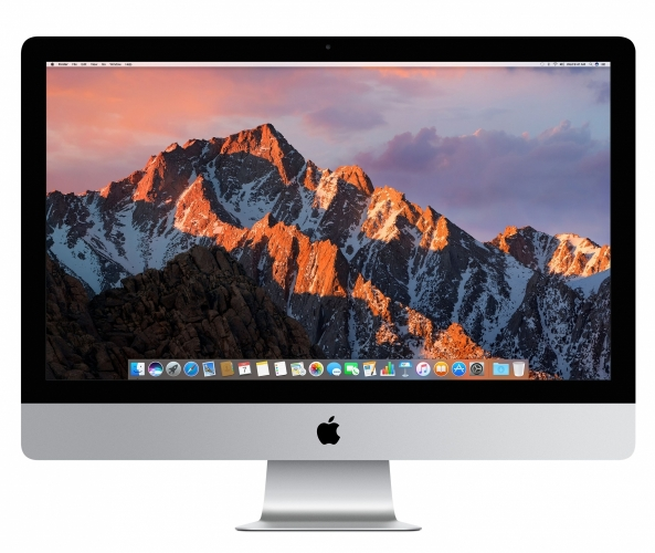 APPLE iMAC LED 27 RETINA 5K