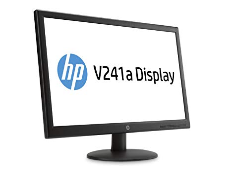 MONITOR 24 LED HP V241A