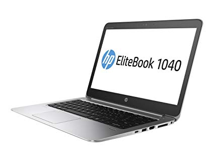 NOTEBOOK HP FOLIO 1040