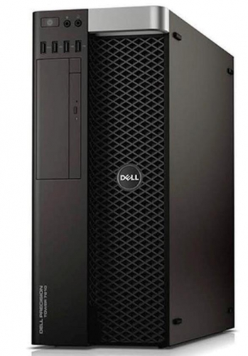 WORKSTATION DELL 7810