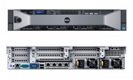 SERVER DELL POWEREDGE R730