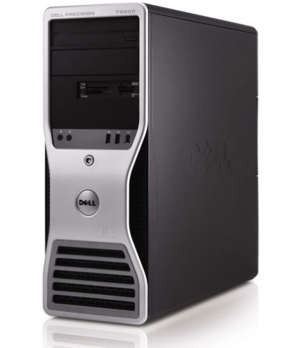 WORKSTATION DELL T7500