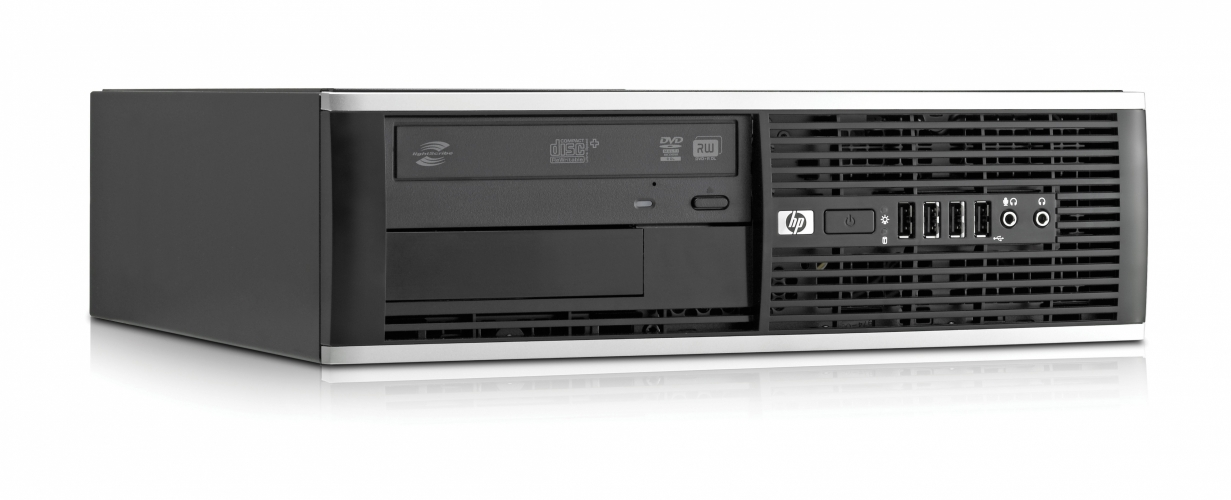 PC HP 6200 DESK