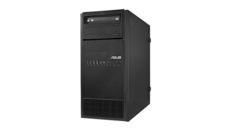 SERVER ZED ASUS TOWER TS100