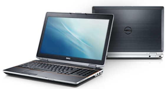 NOTEBOOK DELL E6520 FULL-HD