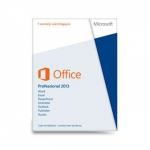 LICENZA Microsoft OFFICE 2013 PROFESSIONAL