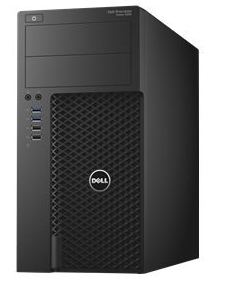 WORKSTATION DELL T3620