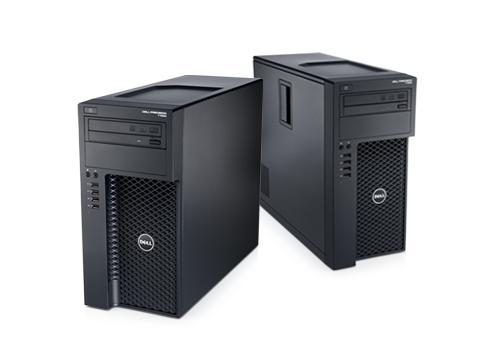 WORKSTATION DELL T1650