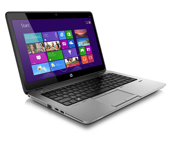 NOTEBOOK ULTRABOOK HP 840