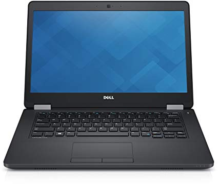 NOTEBOOK ULTRABOOK DELL E5470