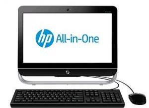 PC ALL IN ONE HP 3520