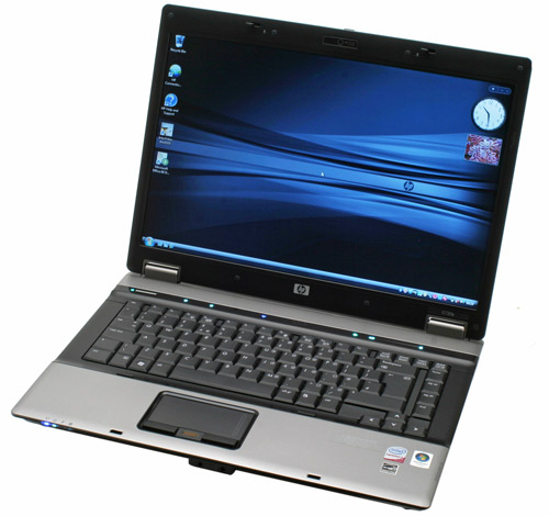NOTEBOOK HP 6730B INTEL CORE 2 DUO