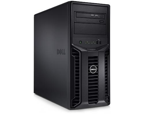 SERVER DELL POWEREDGE T110 II TOWER