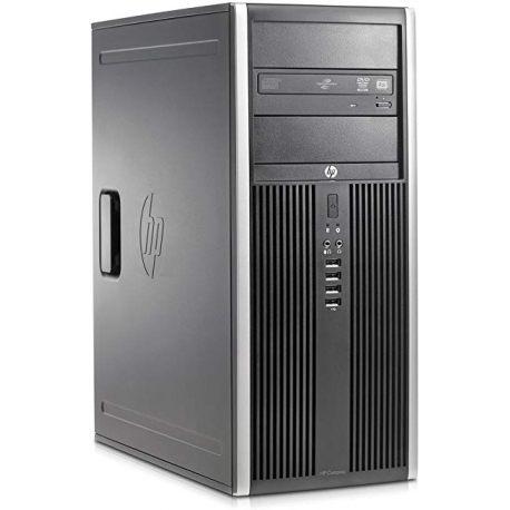 PC HP ELITE 6200 CMT