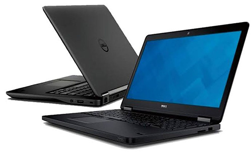 NOTEBOOK ULTRABOOK DELL E7250