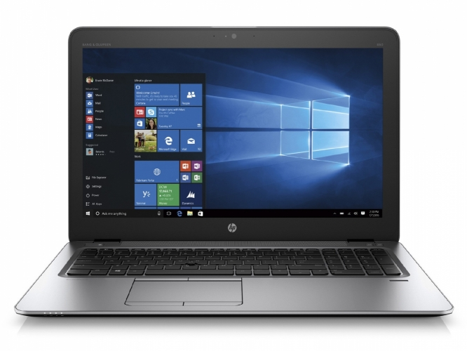 NOTEBOOK ULTRABOOK HP 850 G3