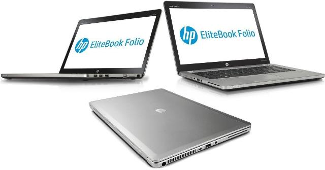 NOTEBOOK ULTRABOOK HP FOLIO 9470M