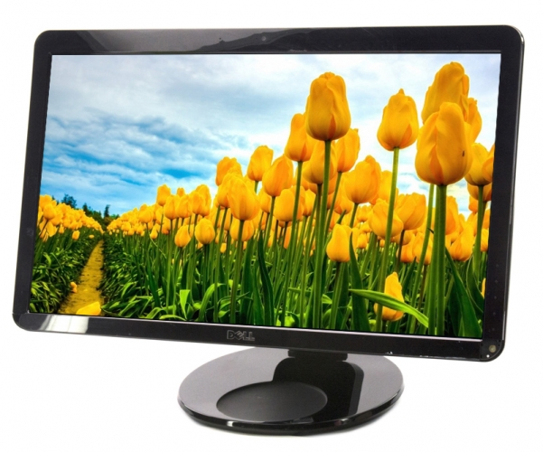 MONITOR DELL LCD LED 23 ULTRA