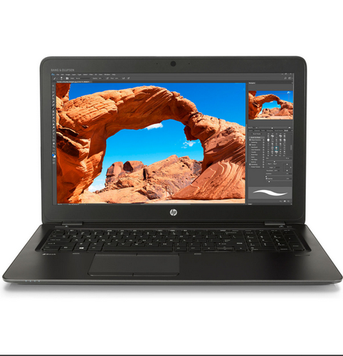 NOTEBOOK WORKSTATION HP ZBOOK ULTRABOOK 15U G4