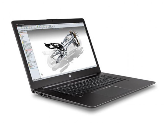 NOTEBOOK HP ZBOOK ULTRABOOK 15U G3