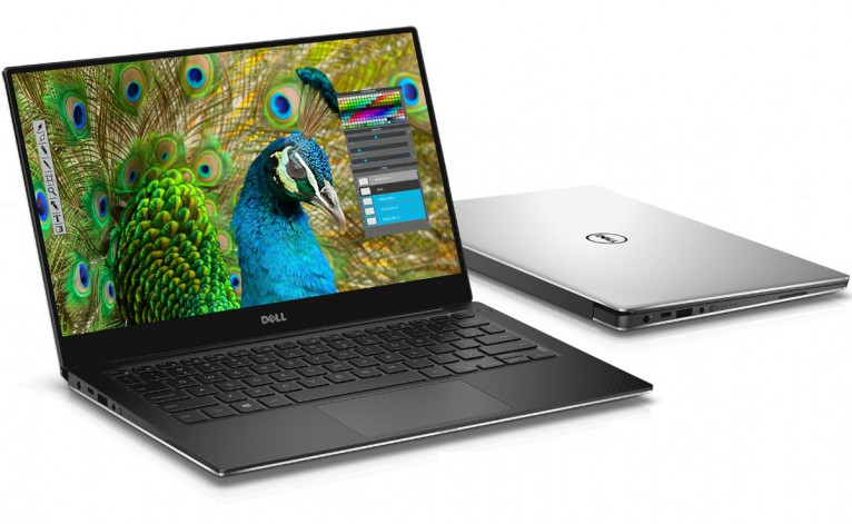 DELL XPS 3 9350 13 TOUCH