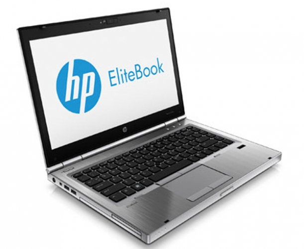 NOTEBOOK HP ELITEBOOK 8560P