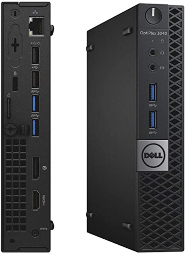 PC DELL OPTIPLEX 3050 TINY