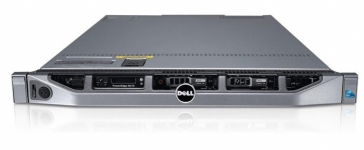 DELL POWEREDGE R610 XEON QUAD CORE