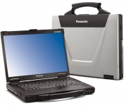 NOTEBOOK PANASONIC TOUGHBOOK CF-52 i5