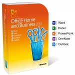 LICENZA MS OFFICE 2010 HOME AND BUSINESS OEM