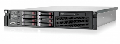 SERVER HP PROLIANT DL380 G7